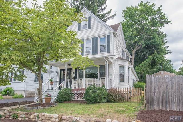 847 Broadway, Norwood, NJ 07648 (MLS #20028570) :: The Lane Team