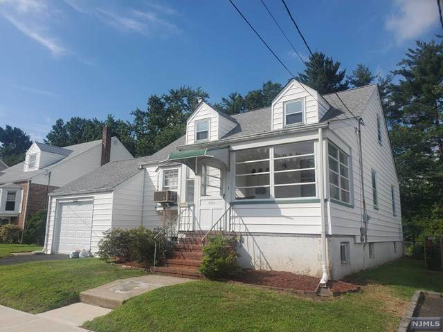 2171 Morrison Avenue, Union, NJ 07083 (MLS #20028594) :: The Premier Group NJ @ Re/Max Central