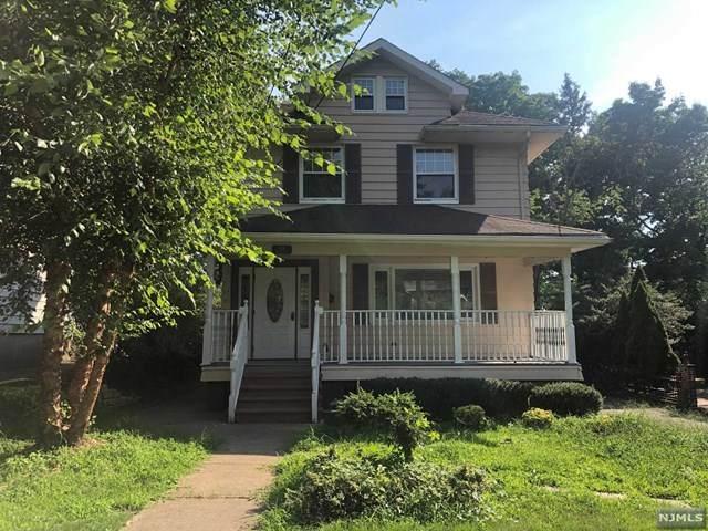 176 Christie Street, Leonia, NJ 07605 (MLS #20028962) :: William Raveis Baer & McIntosh