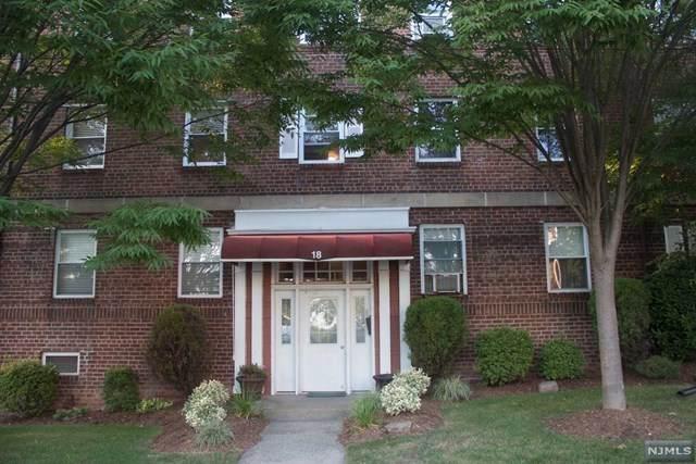 18 Cedar Street 3B, Ridgefield Park, NJ 07660 (MLS #20029042) :: The Lane Team