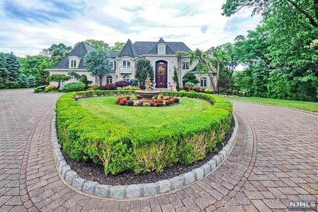 125 Acorn Drive, Watchung, NJ 07069 (MLS #20029060) :: Team Braconi | Christie's International Real Estate | Northern New Jersey