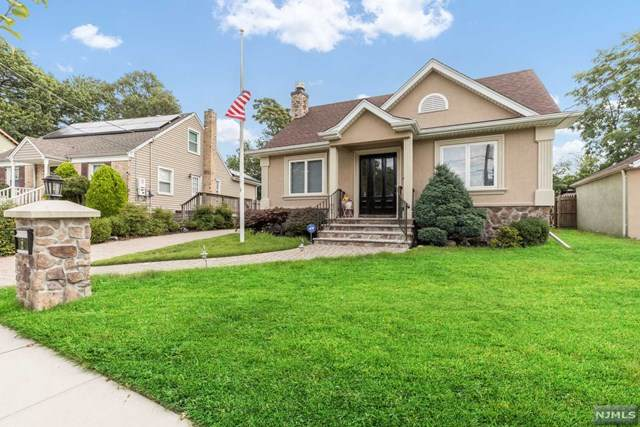 2 Swan Court, East Rutherford, NJ 07073 (MLS #20029165) :: The Lane Team