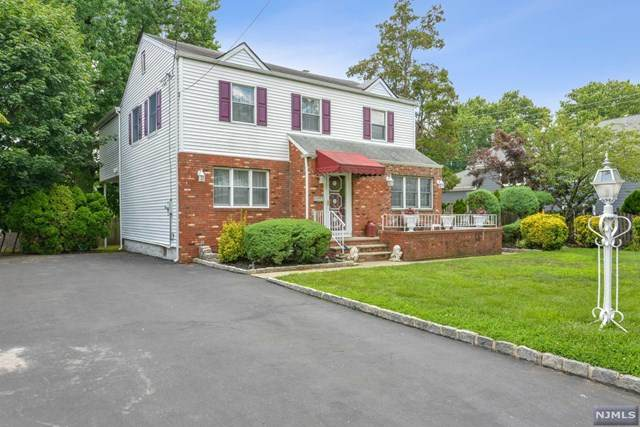 20 Beech Street, Maywood, NJ 07607 (MLS #20029238) :: The Lane Team