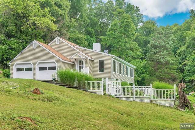 955 Middleville Road, Stillwater, NJ 07875 (MLS #20029241) :: Team Braconi | Christie's International Real Estate | Northern New Jersey