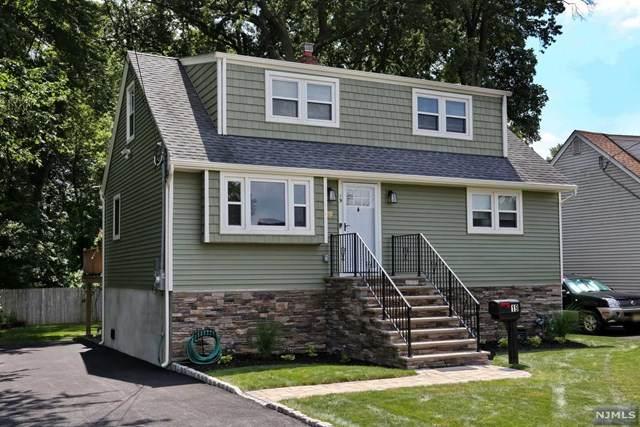 19 Harrison Street, Little Falls, NJ 07424 (MLS #20029279) :: The Lane Team