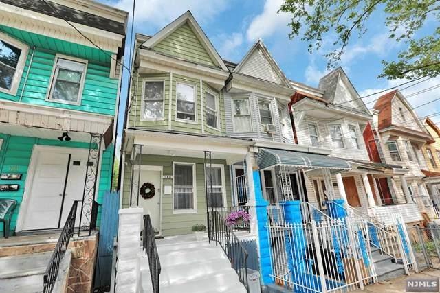 118A Grant Avenue, Jersey City, NJ 07305 (MLS #20029528) :: Team Braconi | Christie's International Real Estate | Northern New Jersey