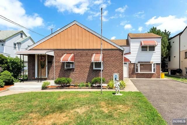 62 Dyer Avenue, South Hackensack, NJ 07606 (MLS #20029738) :: William Raveis Baer & McIntosh