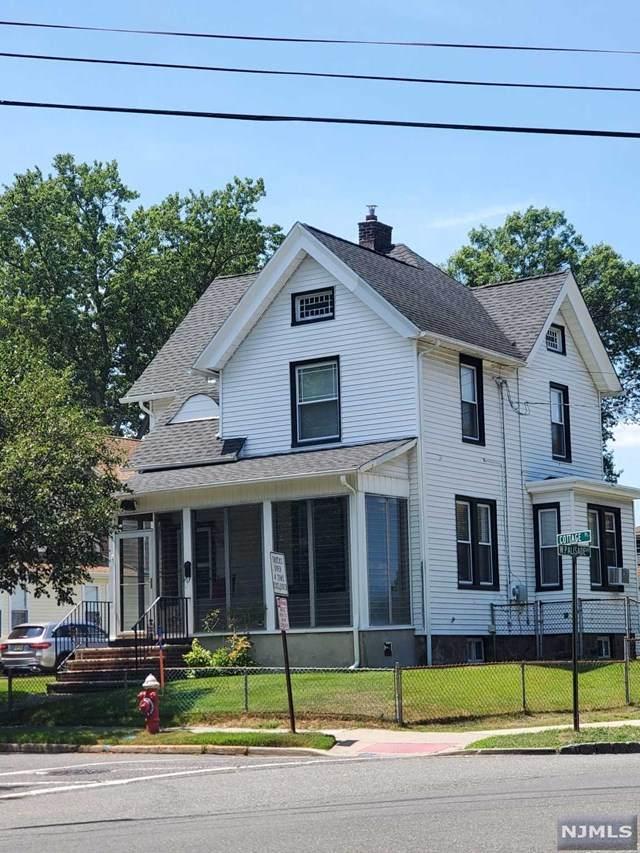 2 Cottage Place, Englewood, NJ 07631 (MLS #20029808) :: William Raveis Baer & McIntosh