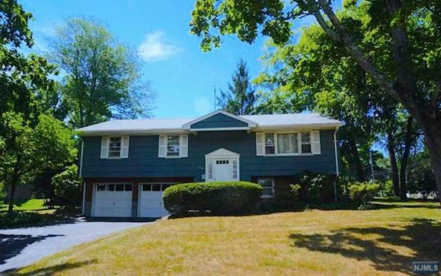 304 Hudson Avenue, Norwood, NJ 07648 (MLS #20029847) :: The Lane Team