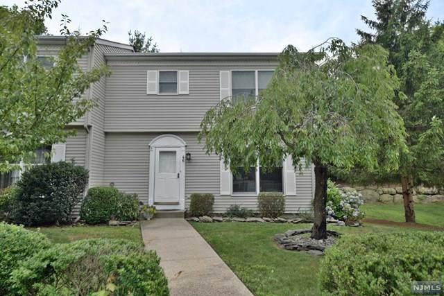 46 Lackawanna Trail, Montebello, NJ 10901 (MLS #20029858) :: Team Francesco/Christie's International Real Estate