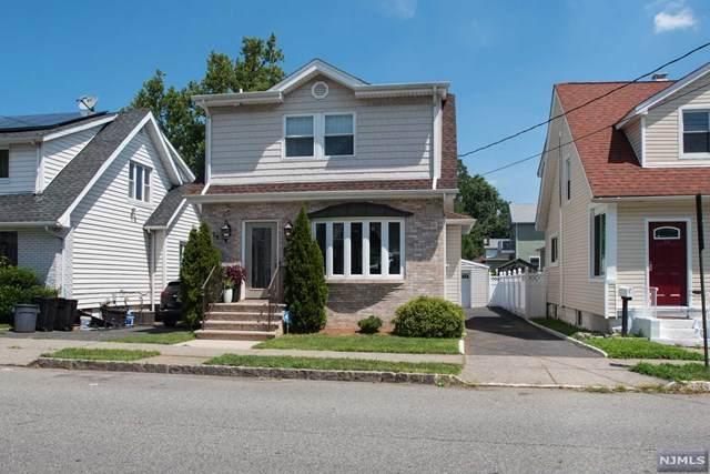 74 Little Street, Belleville, NJ 07109 (MLS #20029894) :: The Lane Team
