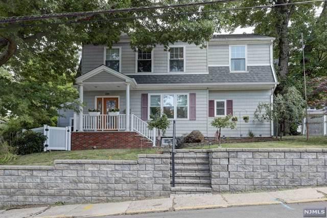139 Irving Street, Leonia, NJ 07605 (MLS #20029934) :: William Raveis Baer & McIntosh