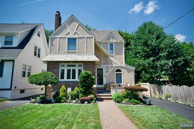 1084 Kensington Terrace, Union, NJ 07083 (MLS #20030002) :: The Premier Group NJ @ Re/Max Central