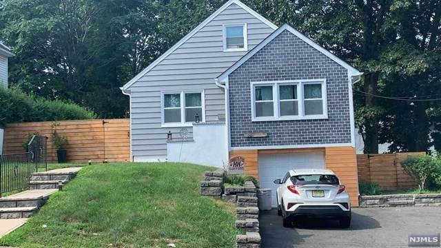 66 Passaic Avenue, Hasbrouck Heights, NJ 07604 (MLS #20030026) :: The Lane Team