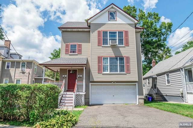 8 Smith Street, Bloomfield, NJ 07003 (MLS #20030132) :: The Lane Team