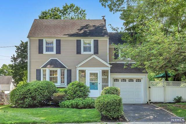 319 Sylvan Road, Bloomfield, NJ 07003 (MLS #20030140) :: The Lane Team
