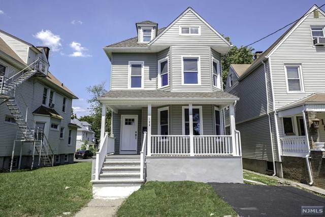 184 Berry Street, Hackensack, NJ 07601 (MLS #20030151) :: The Lane Team