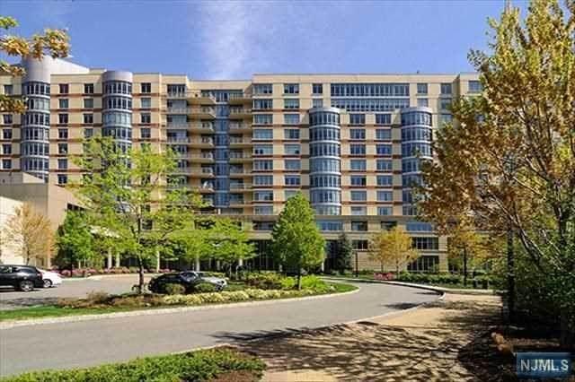 8100 River Road #313, North Bergen, NJ 07047 (MLS #20030173) :: The Sikora Group