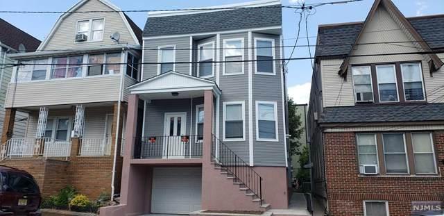 23 Devon Terrace, Kearny, NJ 07032 (MLS #20030284) :: The Lane Team
