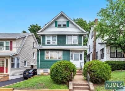 28 Hill Street, Bloomfield, NJ 07003 (MLS #20030294) :: The Lane Team