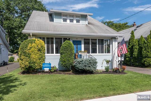 20 Wagner Place, Hawthorne, NJ 07506 (MLS #20030441) :: The Lane Team