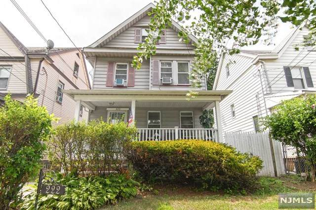 222 Newark Avenue, Bloomfield, NJ 07003 (MLS #20030526) :: The Lane Team