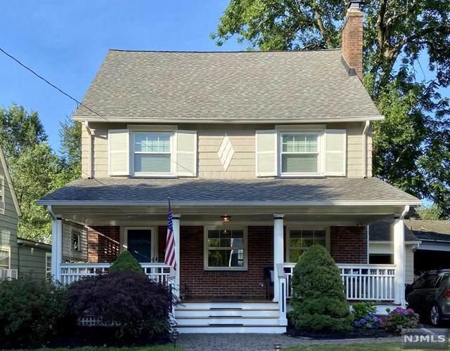 22 Hoffman Street, Maplewood, NJ 07040 (MLS #20030564) :: The Lane Team