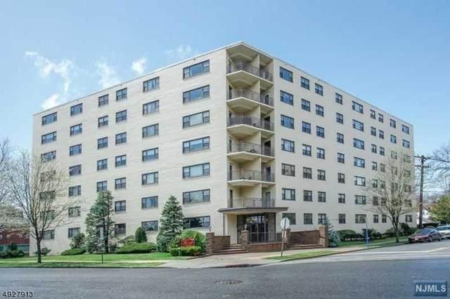 25 Grand Avenue 7B, Hackensack, NJ 07601 (MLS #20030702) :: The Lane Team