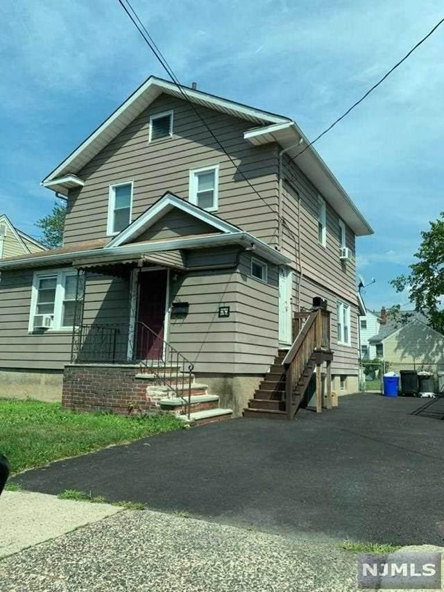 106 Stevens Avenue, Little Falls, NJ 07424 (MLS #20030721) :: The Lane Team