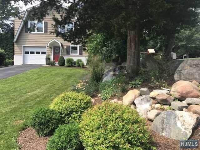 6 Kime Avenue, Wayne, NJ 07470 (MLS #20030750) :: The Dekanski Home Selling Team