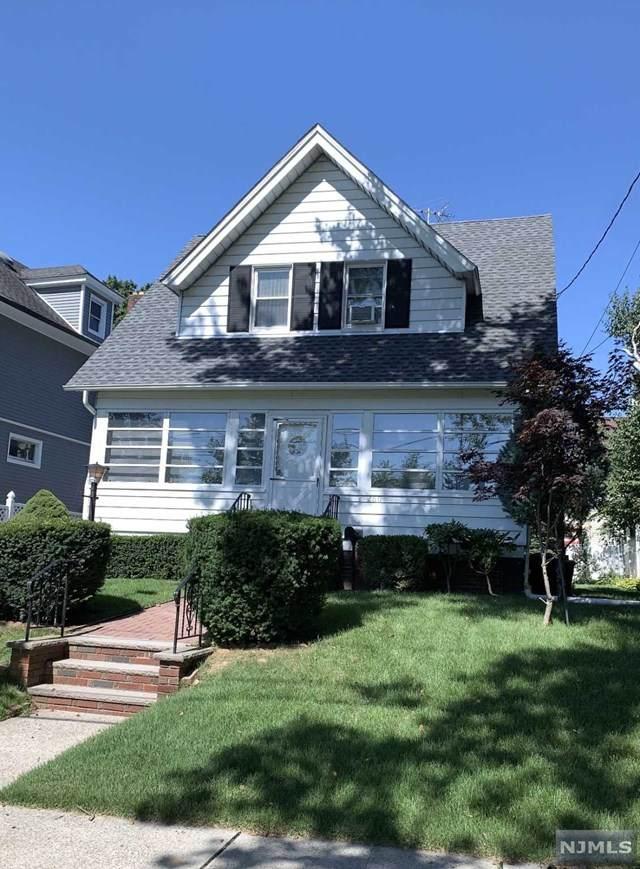260 Euclid Avenue, Ridgefield Park, NJ 07660 (MLS #20030762) :: The Lane Team