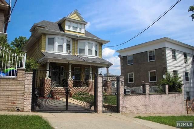 197 Grafton Avenue, Newark, NJ 07104 (MLS #20030775) :: The Lane Team