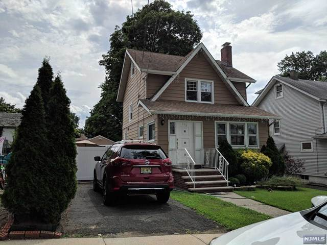 570 Tilden Avenue, Teaneck, NJ 07666 (MLS #20030810) :: The Lane Team