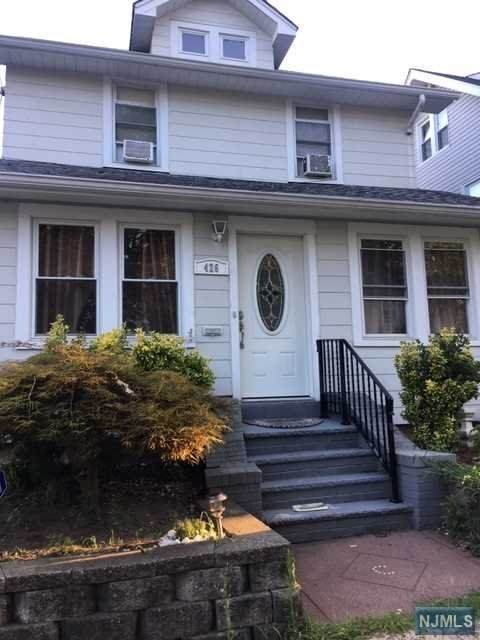 426 Beverly Road, Teaneck, NJ 07666 (MLS #20030859) :: The Lane Team