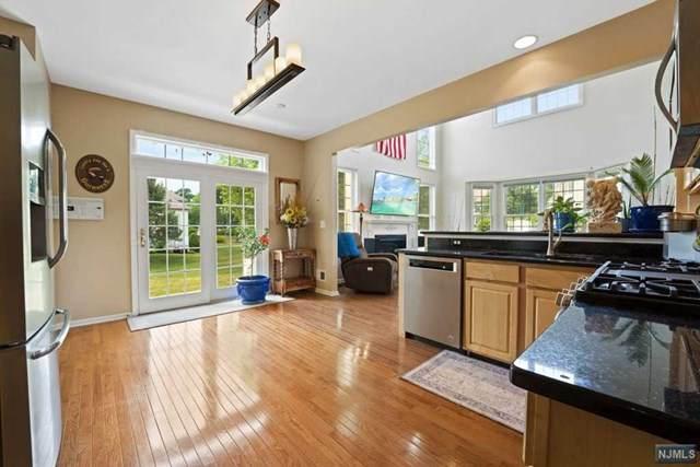 38 Wyckoff Way, Chester Township, NJ 07930 (MLS #20030900) :: Team Braconi | Christie's International Real Estate | Northern New Jersey