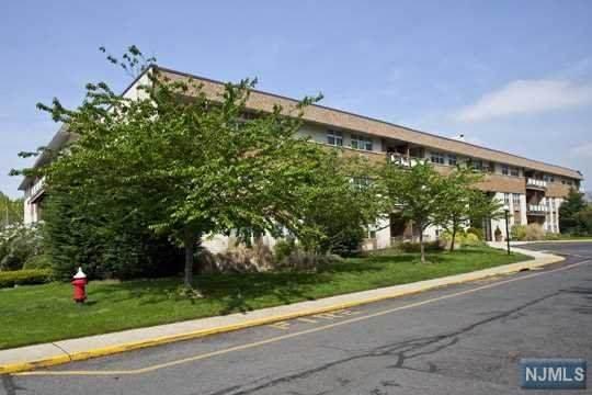 1111 River Road F-7, Edgewater, NJ 07020 (MLS #20030929) :: William Raveis Baer & McIntosh