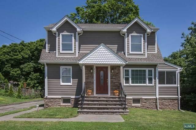 847 Ratzer Road, Wayne, NJ 07470 (MLS #20030985) :: The Dekanski Home Selling Team