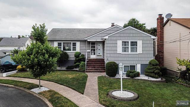 29 Kruger Court, Clifton, NJ 07013 (MLS #20031005) :: The Lane Team