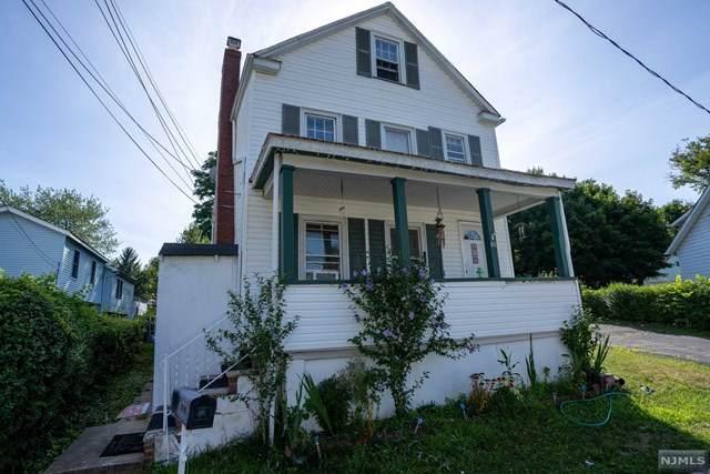 59 W New Street, Rockaway Boro, NJ 07866 (MLS #20031117) :: The Lane Team