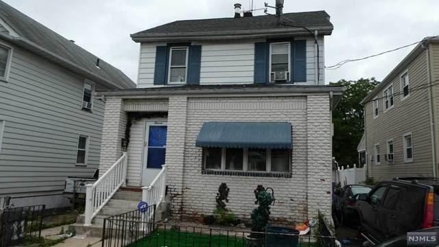 13 Mount Pleasant Avenue, Belleville, NJ 07109 (MLS #20031120) :: The Lane Team