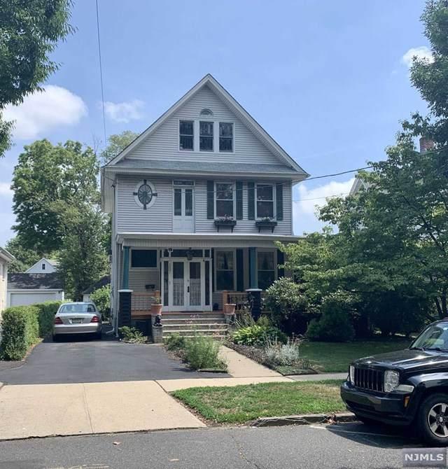 157 Euclid Avenue, Ridgefield Park, NJ 07660 (MLS #20031124) :: The Lane Team