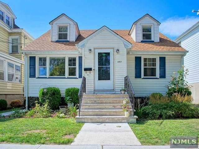 297 Pine Street, Lyndhurst, NJ 07071 (MLS #20031157) :: Team Braconi | Christie's International Real Estate | Northern New Jersey