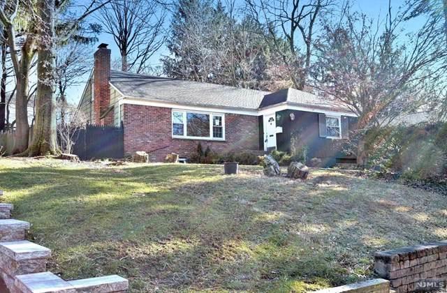 324 Vose Avenue, South Orange Village, NJ 07079 (MLS #20031170) :: Team Francesco/Christie's International Real Estate