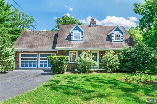 100 Orton Road, West Caldwell, NJ 07006 (MLS #20031224) :: The Sikora Group