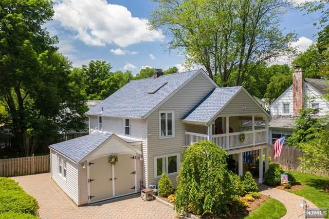 155 Cottage Road, Wyckoff, NJ 07481 (MLS #20031249) :: The Lane Team