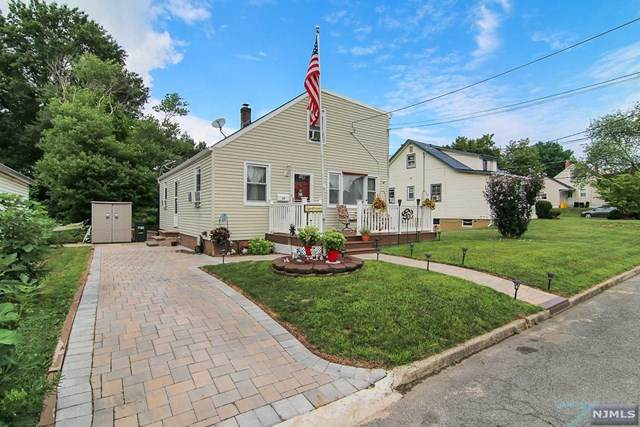 50 Icker Avenue, EAST BRUNSWICK, NJ 08816 (#20031281) :: NJJoe Group at Keller Williams Park Views Realty