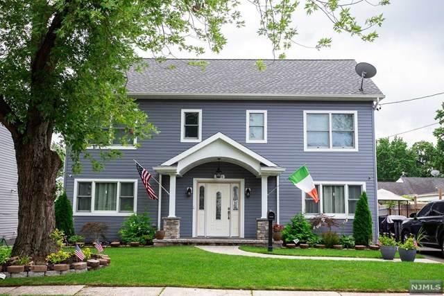114 Greenwich Drive, Bergenfield, NJ 07621 (#20031291) :: Bergen County Properties