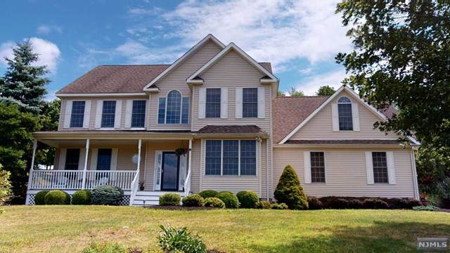 174 Libertyville Road, Wantage, NJ 07461 (MLS #20031334) :: Team Francesco/Christie's International Real Estate