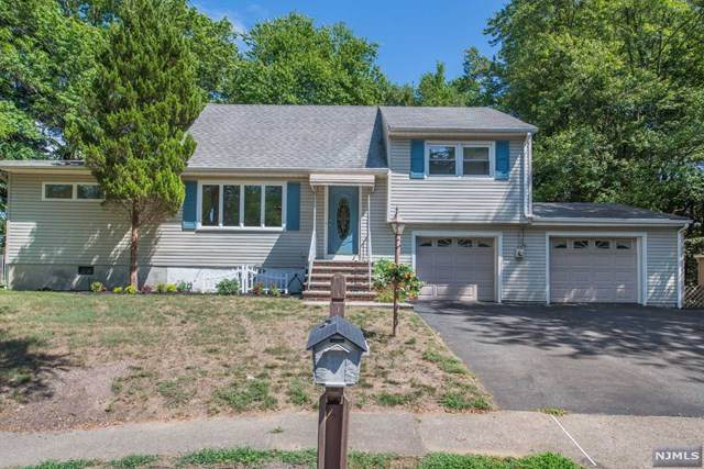 13 Talsman Court, Wayne, NJ 07470 (MLS #20031363) :: The Dekanski Home Selling Team