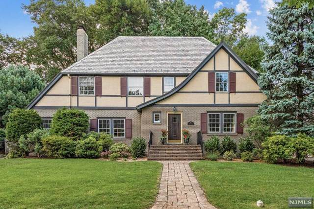 18 The Fairway, Montclair, NJ 07043 (MLS #20031369) :: The Lane Team